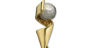 FIFA Women's World Cup Trophy Arrives Nigeria Thursday