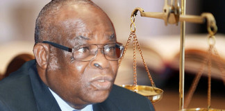 Yes, Onnoghen Resigned Yesterday – Awomolo