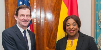 US now Visa-free for Ghanaians