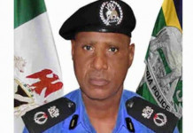 Police Arrest 5 Suspected Gang Members over Clash at Aguda