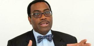 AfDA Invests $258m in N/East Nigeria – Adesina