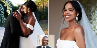 Idris Elba, Sabrina Dhowre Officially Tie the Knot