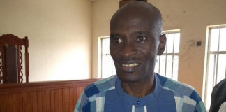 DSS Free Journalist Abiri from Custody