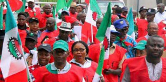 Labour Commends Buhari for Signing Minimum Wage Bill