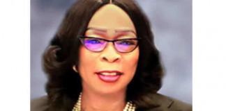Senate Confirms Abiola's Daughter as NDIC Executive Director