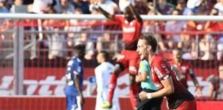 Lyon Slump to Shock Ligue 1 Defeat against Dijon