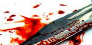 Man Slashes Wife's Throat, Buries Corpse in His Room