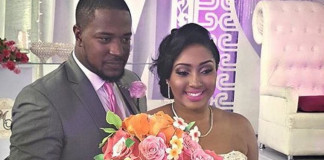 Nollywood Actor, Mofe Duncan Confirms Marriage Breakup