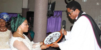 Mother's Day: Rivers Governor's Wife Urges Mothers to be Hardworking