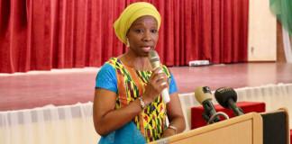 UN Envoy Laments Low Representation of Women in NASS