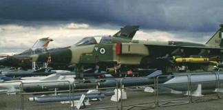 NAF Jet Neutralises Insurgents in Sambisa Forest