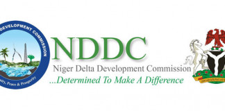 NDDC Trains 28 Physically Challenged Persons in Edo