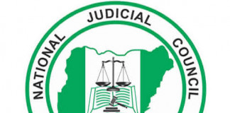 NJC Submits Decision on Petitions against Onnoghen, Muhammad to President Buhari