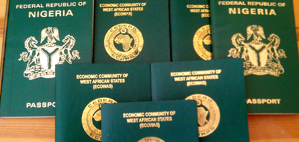 Just IN: NIS Begins Issuance of New Passport with 10-year Validity