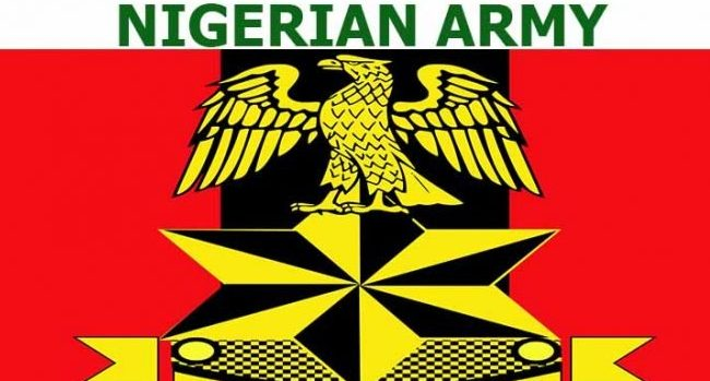 Army Redeploys NYSC DG, Others
