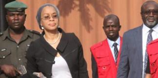 EFCC Rearrests Justice Ofili-Ajumogobia