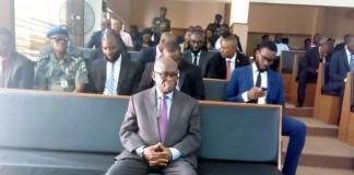 Onnoghen's Conviction: He Deserves What He Got, No It's A Hatchet Job', Nigerians React