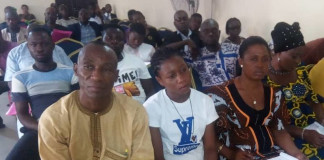 NEPC Trains Over 250 Bee Farmers In Benue On Modern Beekeeping