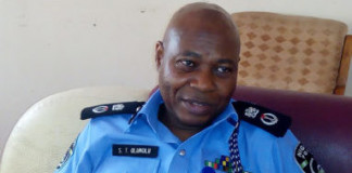 Police Arrest, Parade Driver for Allegedly Killing Ex-employer's Wife