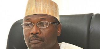 INEC Fixes Nov 2 for Kogi, Bayelsa Governorship Elections