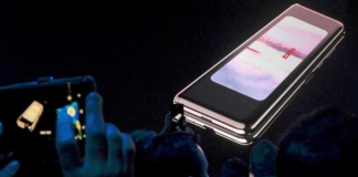 Samsung Retrieving all Galaxy Fold Samples after Defect Reports