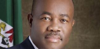 Senator Akpabio Restates Commitment to APC, Denies Calling Party Evil