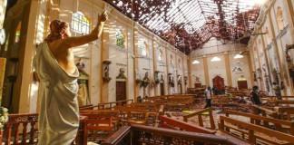 Sri Lanka Attacks: Death Toll Rises to 290