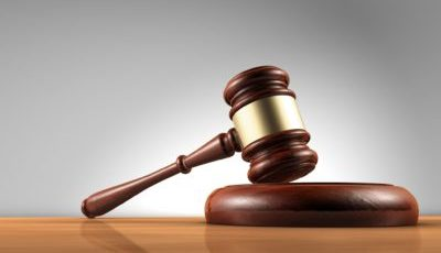 Court Remands Ex-soldier, Accomplice for Allegedly Causing Death of NIS Officer