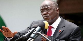 Tanzania Pardons 3, 540 Prisoners to Mark 55th Anniversary of Union