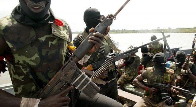 Unknown Gunmen kidnap Lagos Fire Service Bos