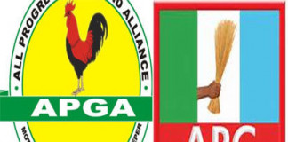 More Crisis in APGA as Anambra Lawmaker Defects to APC