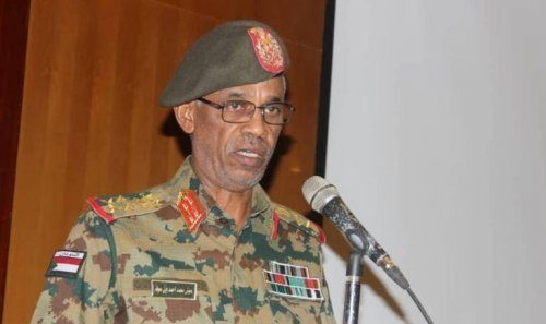 Sudan Defence Minister Sworn in as Chief of New Military Council