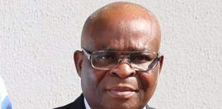 Suspended CJN, Onnoghen Resigns