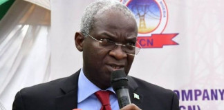 Failed Power Project: Court Fixes April 11 For Hearing On Suit Against Fashola