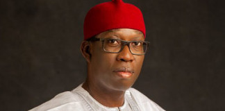 Elections: Okowa Decries Winner-takes-all syndrome