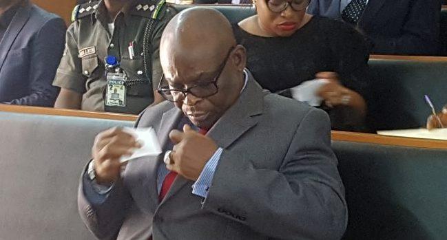 Onnoghen's Resignation: Nigeria Has Been Northernised