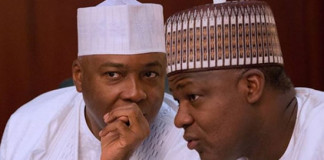 Defection: Court Gives Saraki, Dogara, 52 others Five Days to Respond to Suit