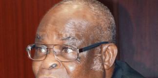 Asset Declaration Trial: Onnoghen Knows Fate Thursday
