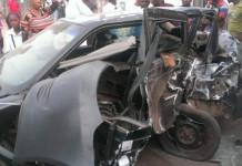 Wedding: 15 Die in Road Mishap