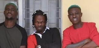 Olamide, Davido, Ruggedman React to Naira Marley's Arrest