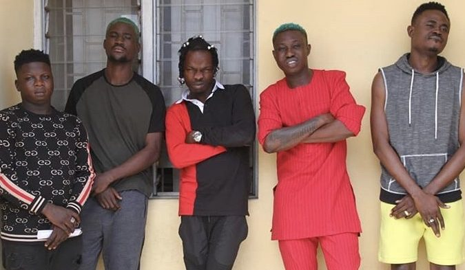 Popular Musicians Naira Marley, Zlatan Ibile Arrested for Alleged Money Laundering, Cyber Crime- EFCC
