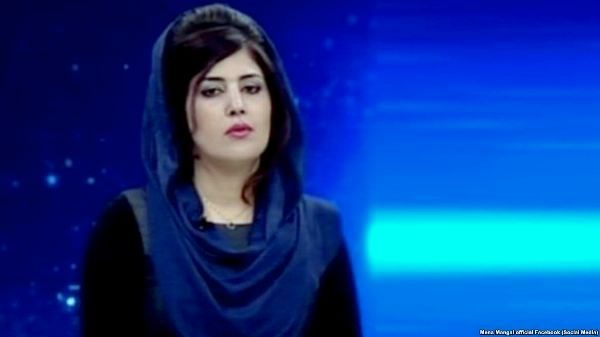 Gunmen Kill Female Journalist