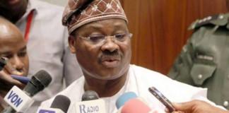 My Administration Leaving Oyo Better than We Met It — Ajimobi