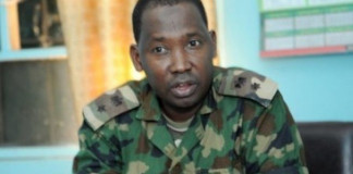 Subversive Elements, Foreign Allies Working to Destablise Nation democracy– Army