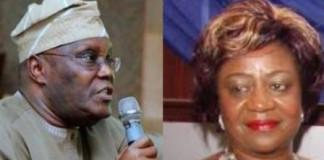 Atiku Threatens to Sue Buhari Aide, Demands N500m Damages