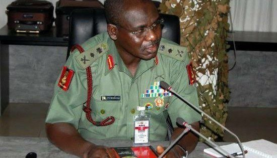 Army legally Acquired Land in FCT, Buratai Says