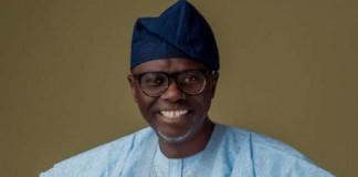 AD Loses Bid to Stop Sanwo-Olu's Swearing-in