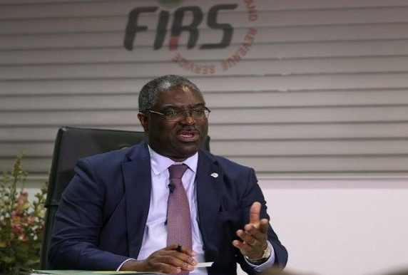 FIRS Posts N1.5tn Revenue in Q1 of 2019, Fowler says