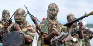 Zamfara: Residents Cordon Emir's Palace, Kill Seven Suspected Bandits