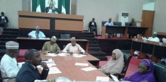 Bauchi Lawmakers Ban Gambling